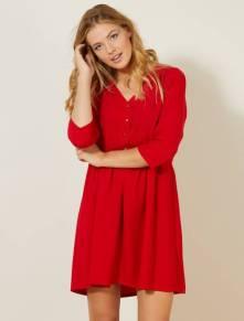 https://www.kiabi.com/robe-patineuse-unie-fluide-femme-rouge_P556583C556584